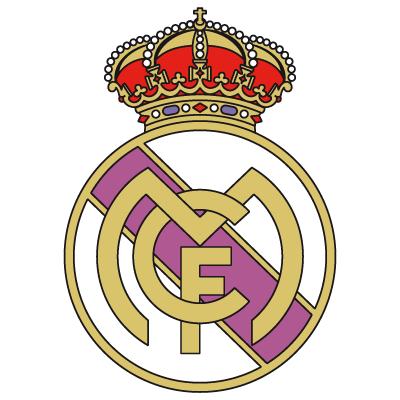 real madrid png logo
